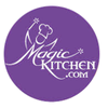 Logo Magic Kitchen
