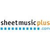 Sheet Music Plus_logo