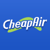 Logo CheapAir