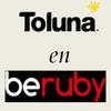 Logo Surveys/Encuestas Toluna-beruby