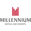 Logo Millennium Hotels & Resorts